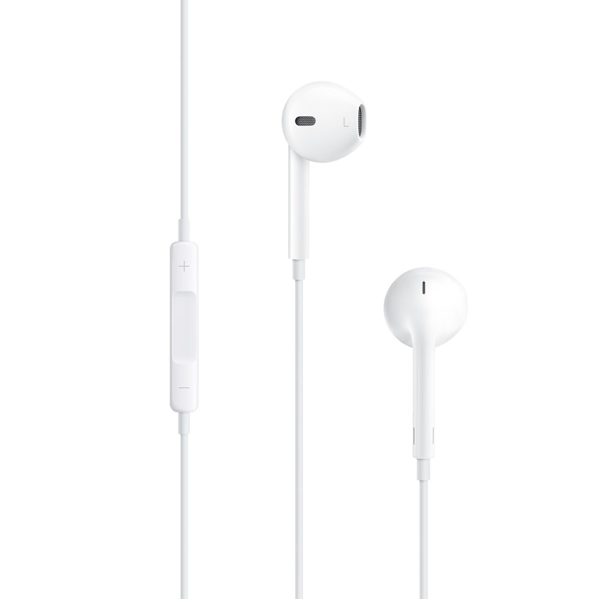 Apple Earpods With Remote - White Md827zmb