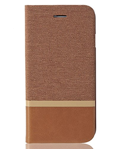 6 Brown Pda Case - 2
