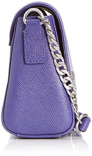 Ecco Belaga Azul Mujeres Bolsa Brillante Cuerpo Cruzada Las De xxqfzF8w