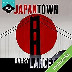 Japantown (Une enquête de Jim Brodie 1) | Livre audio