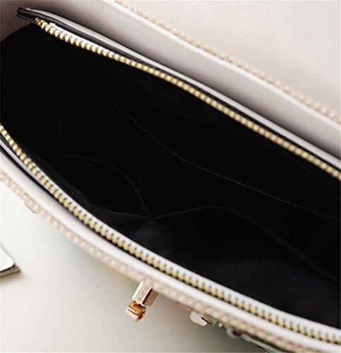 Bag Women Bag For Ladies Bag Black Crossbody Women Handbags Bag Tote Shoulder Women Handbag xf4Anw