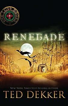 Renegade 1595548610 Book Cover