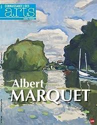 Albert Marquet par  Connaissance des arts