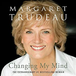 Changing My Mind Audiobook