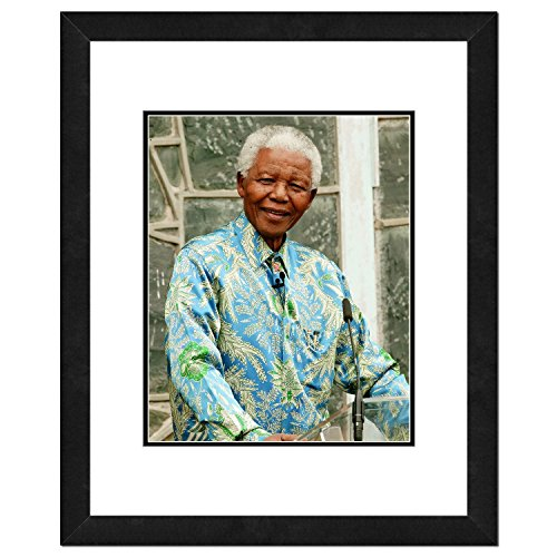 Nelson Mandela Photo - South Africa Pictures