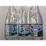 Poland Spring Sparkling Spring Water 6 Pack (Black Cherry, 1)