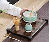 CHAQI Matcha Accessories Kit Include 5 items-100