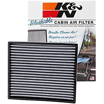 how to clean reusable ac air filter