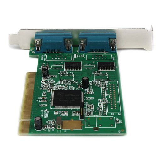 StarTech.com 2 Port PCI RS232 Serial Adapter Card with 16950 UART (PCI2S950) by StarTech (Image #3)
