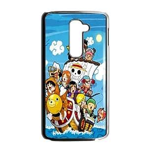 LG G2 Phone Case ONE PIECE Q6A1158198
