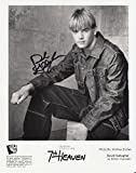 DAVID GALLAGHER (7th Heaven) signed 8X10 photo