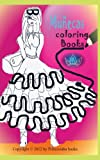 Munecas Coloring Book, Princesinha books, 1479314447