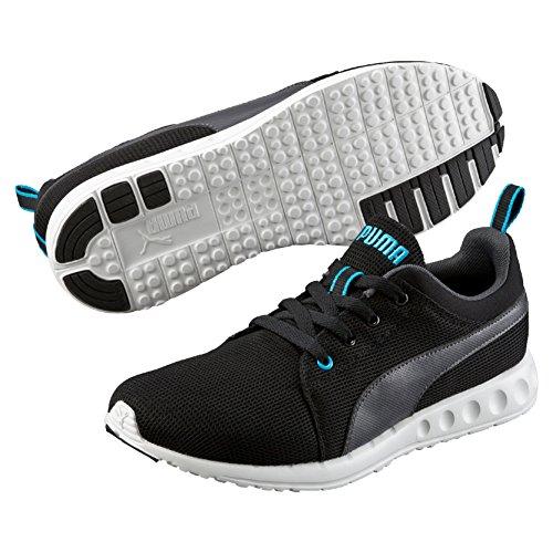Puma Carson Runner - Zapatillas de running Unisex adulto Negro