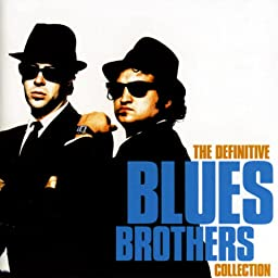 The Blues Brothers [Original Soundtrack] - The Blues ...