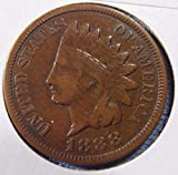 Best Indian Coins - 1888 U.S. Indian Head Cent / Indian Head Review