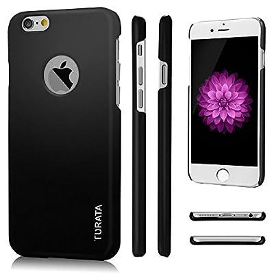 iPhone 6 Plus Case - TURATA [Slim Fit] Premium Coated Non Slip Surface Four Layer Paint Designed Hard Case for iPhone 6 Plus 5.5 inch (2014)