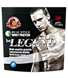 34be LEGEND Whey Protein(Passion Fruit Flavor)【34 servings】 Review