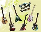Wow Wee Paper Jamz Guitars - Series II - Complete Set of 6