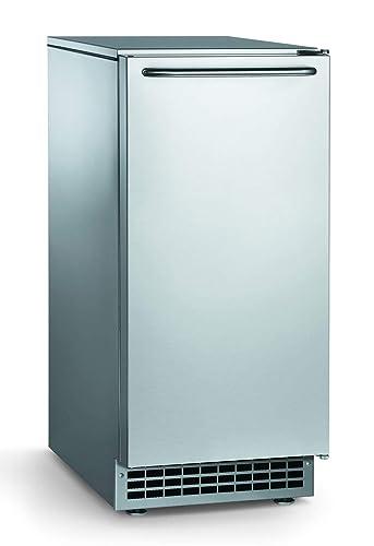 Agregat chłodniczy Ice-O-Matic Samodzielna maszyna do lodu