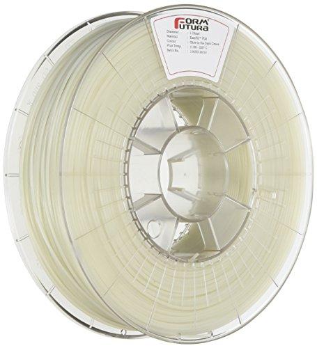formfutura 175epla-glgr-0750Imprimante 3D Filament, easyfil Pla, 1,75mm, brille dans le vert foncé