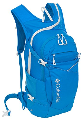 llie Hydration Pack, COMPASS BLUE (Columbia Womens Sunglasses)