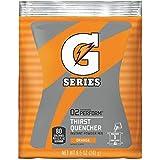 Sports Drink Mix Powder, Orange 8.5 oz.