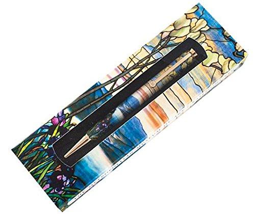 Metropolitan Museum of Art Impressionist Ballpoint Pen (Tiffany Inspired Twist)