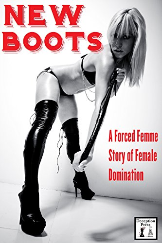 Forced female domination stories
