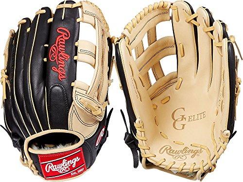 Rawlings 12.75'' GG Elite Series Glove 2018 12.75' Outfield Baseball Glove