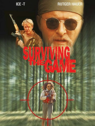 Surviving the Game (1994) (Best Survival Games Xbox One)