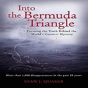 Into the Bermuda Triangle Audiobook
