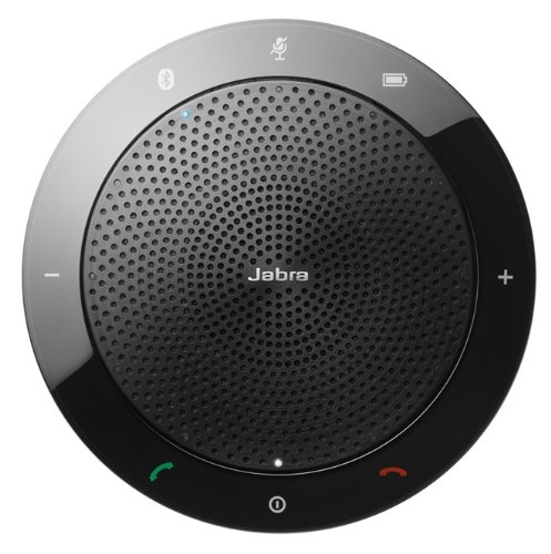 Jabra Wireless Bluetooth Speaker for Softphone and Mobile Phone