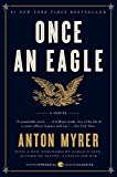 Book cover from Once an Eagle by Anton Myrer