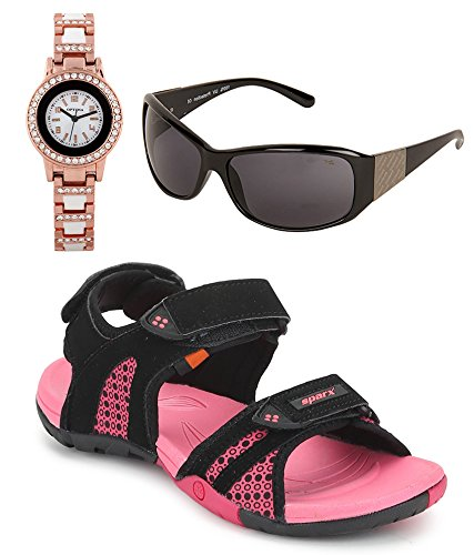 4f40b7f9395 Sparx Women Sandal