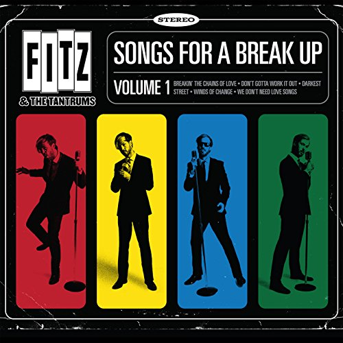 Songs for a Breakup: Volume 1 - Song Up Break