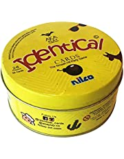 Nilco Identical Card Game - 55 Cards
