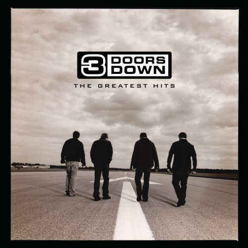Top 10 best 3 doors down greatest hits cd for 2019