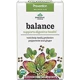 ORGANIC INDIA Prevention Wellness Teas - Balance, 18 count