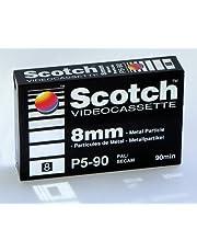Scotch P5-90 Cintas en Blanco
