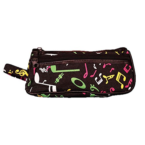 Sewing Pattern Toiletry Bag - 9