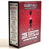 Machine of Death: Side Effects Expansion offers