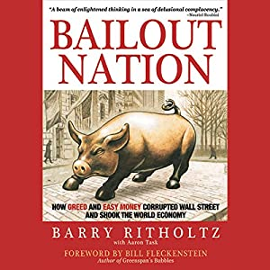 Bailout Nation Hörbuch