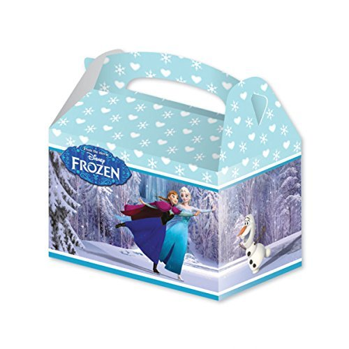 Frozen Party Box /4 ()