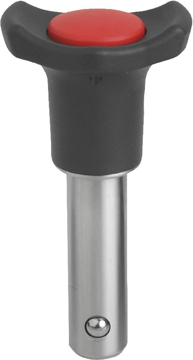 eDealMax M8 x 70mm Rosca Tuerca Hexagonal Tornillos de expansi/ón Tornillos anclajes de manguito 6 piezas