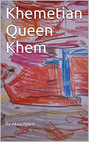 (Khemetian Queen Khem)