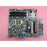 Dell Optiplex 7010 Q77 Motherboard KRC95 0KRC95 Socket LGA 1155 DDR3 MicroATX