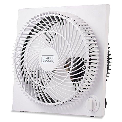 10 inch battery operated fan - 9