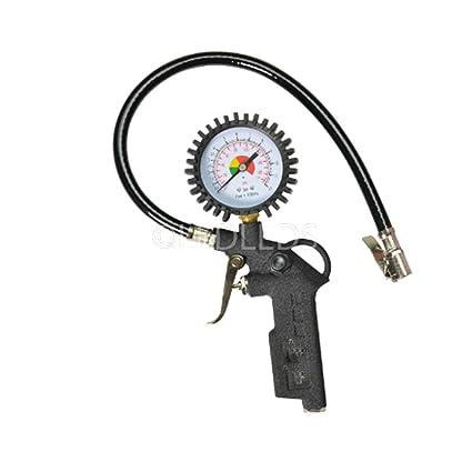 Pistola Compressore Per Gonfiaggio Gomme E Pneumatici Di Auto E Bicicletta Ebay Motors