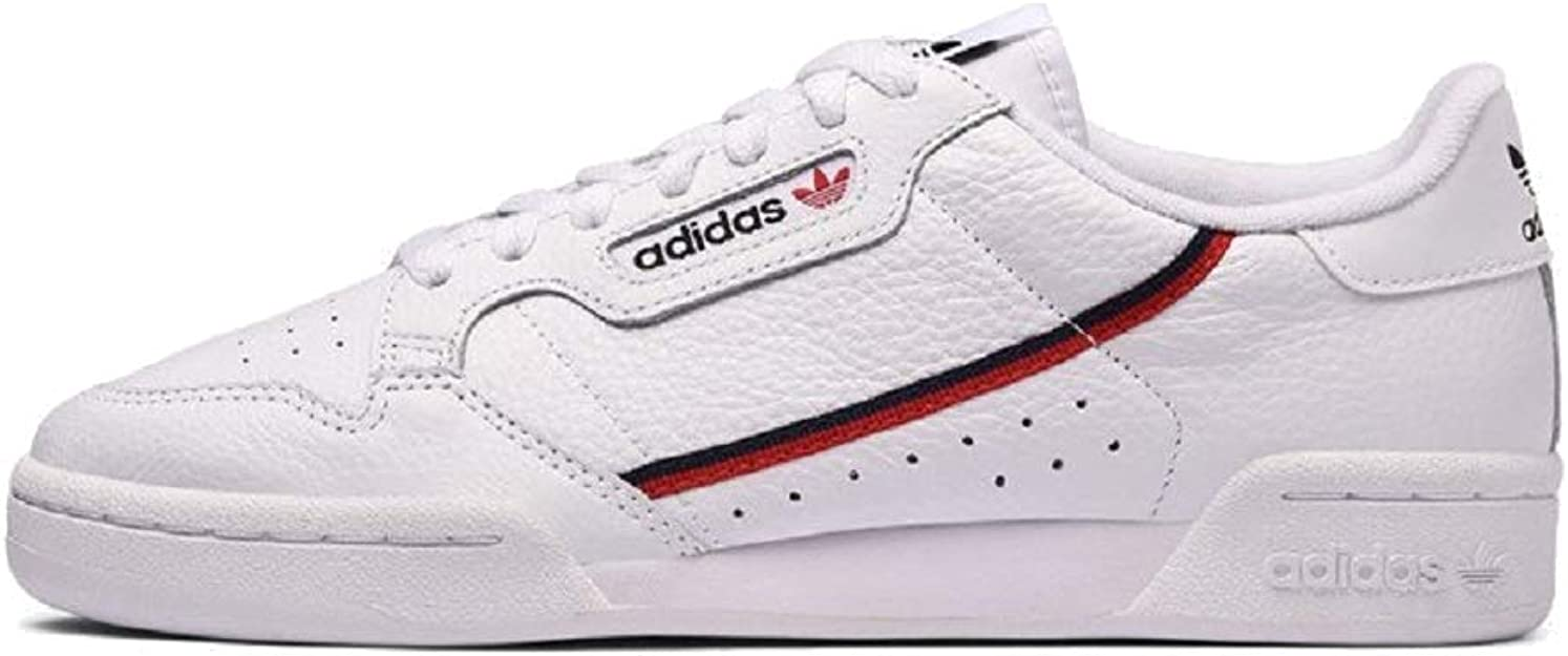 Adidas Continental 80 Baskets: : Chaussures et Sacs