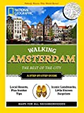 National Geographic Walking Amsterdam: The Best of the City
